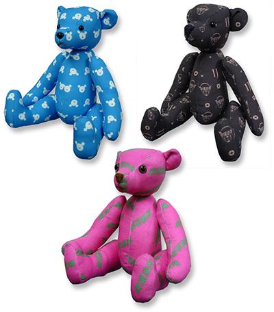 Teddybear image sample